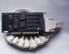 8 Port ISA RS-232 Serial Interface -- OMG-COMM8-A