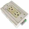 Power Entry Connectors - Inlets, Outlets, Modules -- 277-5372-ND - Image