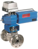 Neles® Top Entry Rotary Ball Valve -- T5 Series