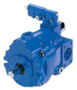 Piston Open Circuit-Industrial Pumps -- PVM Series