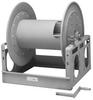 Manual Rewind Storage Reel -- C3200 -- View Larger Image