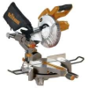TRITON POWER TOOLS 8.5 In. Single Bevel Sliding Miter Saw -- Model# TC8SBSMS