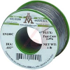 FASTCORE 2.5% ACTIVATED ROSIN SOLDER, SNC100C, LEAD FREE, .032 -- 70054263