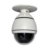 500TVL Mini High Speed PTZ Dome with ICR, 100X Power Zoom