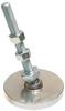 Steel Low Profile Mount -- LPS-1200 - Image