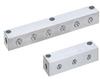 Block Manifold for Air Pressure -- BMIAFA6