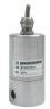 Sensor for Volumetric Flow Measurement -- BTE / PTE / PTU5000 -Image