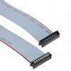 Rectangular Cable Assemblies -- A123447-ND -Image