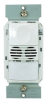 Occupancy Sensor/Switch -- WDT100-W -- View Larger Image