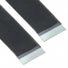 Flat Flex Ribbon Jumpers, Cables -- 1528-2374-ND -Image