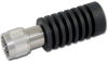 1425 Coaxial Termination (Type N, DC-12.4 GHz, 5 W) -- 1425-4 -- View Larger Image