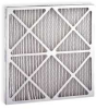 10x10x1,Pleated Air Filter,MERV 10 -- 4YUP8 - Image