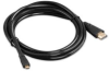 PowerUp! G54-41345 HDMI Male to Micro Male Cable - 6ft -- G54-41345