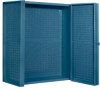 48 Wide Jumbo Deep-Door Bin Cabinet with Bin Slots -- 8500618