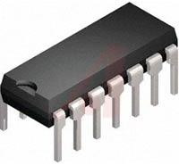 Microcontroller example