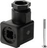 MSSD-C-4P Plug socket -- 171157