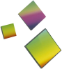 Plane Holographic Reflection Gratings - Image