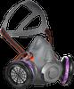 AVIVA Half Mask Respirator