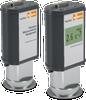 Pirani Vacuum Gauge Digital Transmitter -- VacTest DPH 400 -- View Larger Image