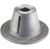 Flange For NEMA-C Electric Motor -- ZF184N -- View Larger Image