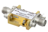 2 dB NF, 21 dBm Psat, 2 GHz to 20 GHz, Low Noise Broadband Amplifier, 13 dB Gain, SMA -- PE15A3271 -Image