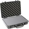 Pelican 1470 Case with Foam - Black   SPECIAL PRICE IN CART -- PEL-1470-000-110 -Image
