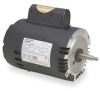 Pool Pump Motor,2 HP,3450 RPM,230VAC -- 5PB71