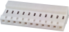 Rectangular Connectors - Free Hanging, Panel Mount -- A31249-ND -Image