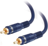 Cables To Go 46031 RCA Subwoofer Cable - 12ft -- 46031
