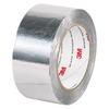 """2"""" x 60 yds. - 3M - 1450 Aluminum Foil Tape -- T9671450"""
