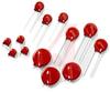 Varistor, Radial Lead, Metal Oxide, 130Vms, 20mm Disc, 10kA -- 70184721