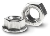 Bumax® Lock 88 Hexagon Nut -- M6, M8, M10, M12, M16, M20