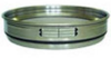 Test Sieve 200 x 25mm 2.0mm ISO 3310-1 -- 4AJ-9226253