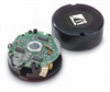 Incremental Optical Modular Rotary Encoder for Motors -- T23B