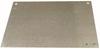 HOFFMAN ENCLOSURES - A16P16G - PANEL, ENCLOSURE, 13INX13IN, STEEL -- 560760