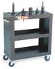 CNC ToolScoot,40 Taper,24 Tool,35 1/4x35 -- 2TRA9