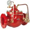 Fire Pump Relief Valve - Globe Pattern -- 116FM