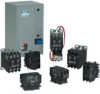 DEFINITE PURPOSE CONTACTORS AND STARTERS