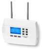 Eight Zone Wireless Environmental Monitoring -- EnviroAlert® EA800 -- View Larger Image