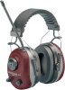 Elvex QuieTunes 660 AM/FM Battery Ear Muff -- COM-660