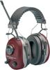 Elvex QuieTunes 660 AM/FM Battery Ear Muff -- COM-660