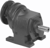 Inline Helical Gearmotor -- HI4032 0.25 11.96 -- View Larger Image