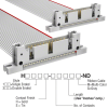 Rectangular Cable Assemblies -- H3WWH-3018G-ND -Image