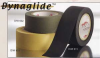 Standard 602 Material, 0.008? Thick with PS Adhesive Coatings and Tapes -- Dynaglide® DW 602BT