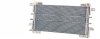 Long® Auxiliary Stacked Plate and Plate Fin Coolers