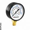 Steel Cased Dry Pressure Gauge -- UA20D4L