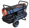 HEATSTAR Portable Kerosene Forced Air Heater -- Model# F170325
