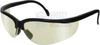 Radians Journey Safety Glasses with Black Frame and Indoor- -- JR0190ID