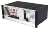 Air Cooled 3UCompactPCI Application Ready Vehicle Computer -- AVC-CPCI-3059 SRC System - Image