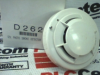 PHOTOELECTRIC SMOKE DETECTOR 0.25A 12VDC RESET 25S -- D262